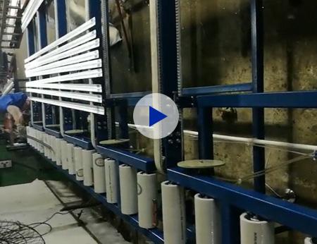 自动移送装置视频