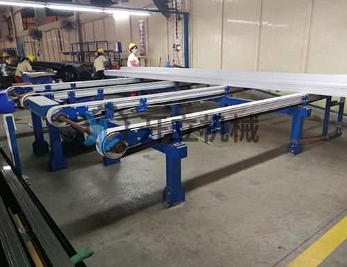 铝材包装输送架