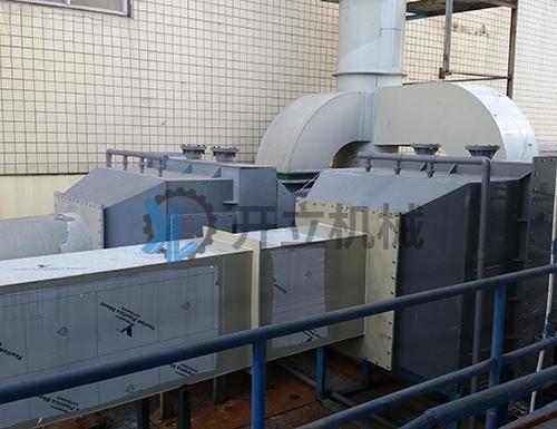 氧化槽废气处理