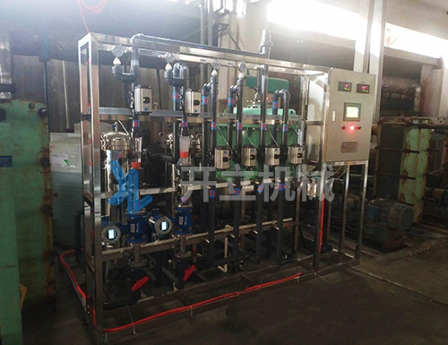 氧化硫酸回收机