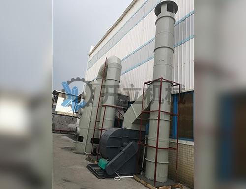 上海环保设备厂家