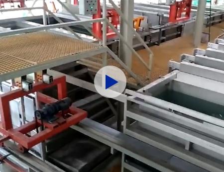 小氧化生产线视频
