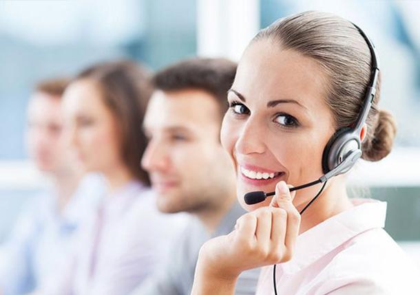 完善的服务体系,让客户无后顾之忧